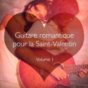 Guitare romantique pour la Saint Valentin, Vol. 1