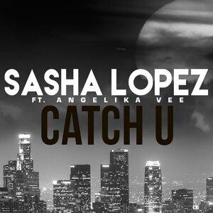 Catch U (feat. Angelika Vee)