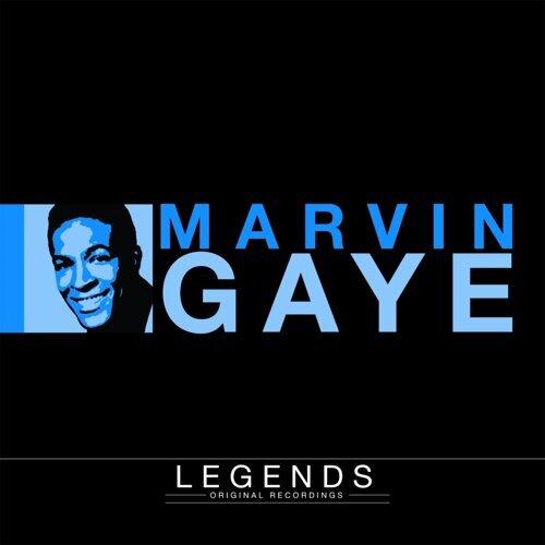 Legends - Marvin Gaye