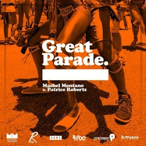 Great Parade (feat. Patrice Roberts)