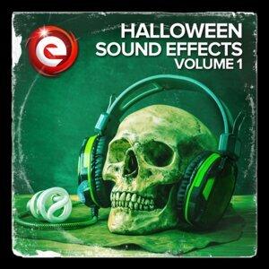 Halloween Sound Effects, Vol. 1