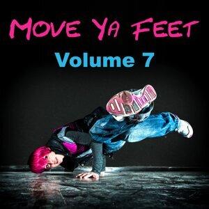 Move Ya Feet, Vol. 7