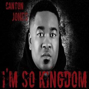 I'm so Kingdom
