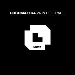 24 In Belgrade