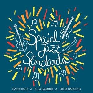 Spécial Jazz Standards