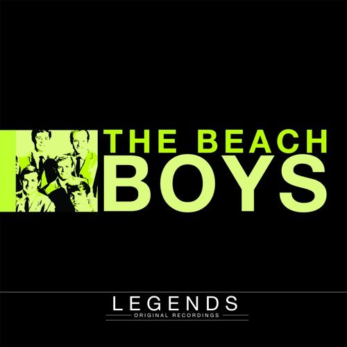 Legends - The Beach Boys