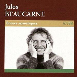 Bornes acoustiques - 1967-1988