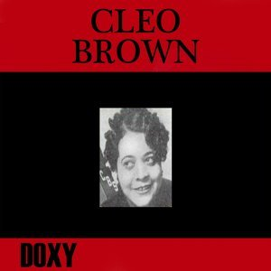 Cleo Brown - Doxy Collection