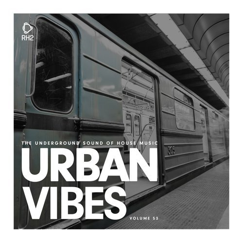 Urban Vibes, Vol. 53