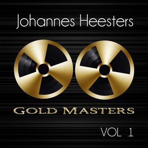 Gold Masters: Johannes Heesters, Vol. 1