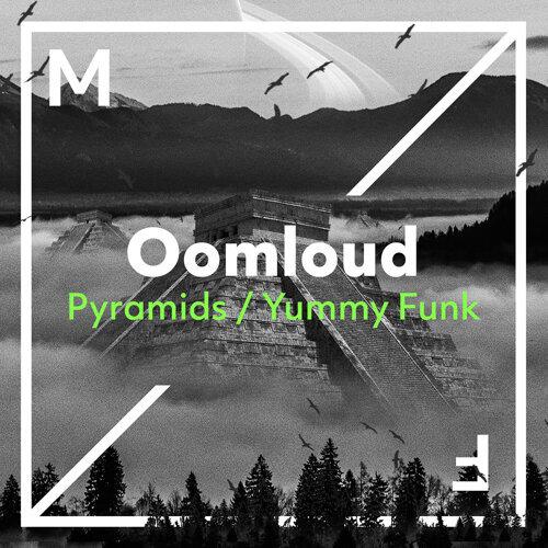 Pyramids / Yummy Funk
