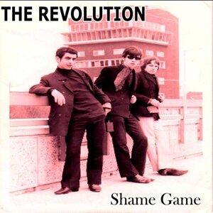 Shame Game