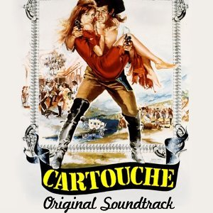 "Cartouche: Main Title - From ""Cartouche"" Original Soundtrack"