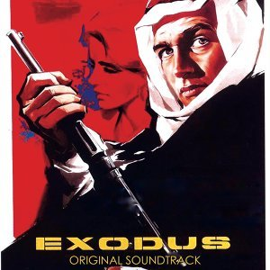 "Theme from Exodus / Escape / Karen / Valley of Jezreel / Fight for Survival / Prison Break / Fight for Peace / Hatikvah - From ""Exodus"" Original Soundtrack"
