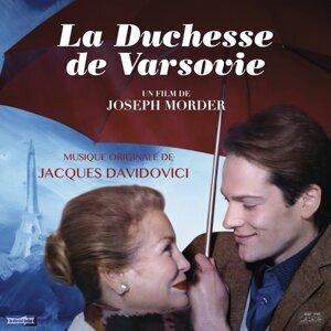La duchesse de Varsovie - Bande originale du film de Joseph Morder