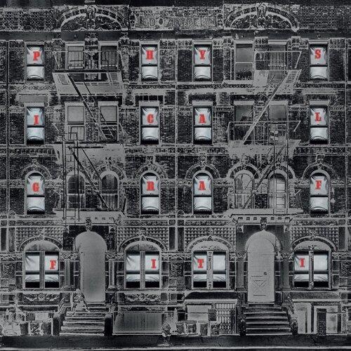 Physical Graffiti (身體塗鴉) - Deluxe Edition (加值典藏盤)