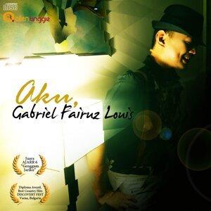 Aku, Gabriel Fairuz Louis