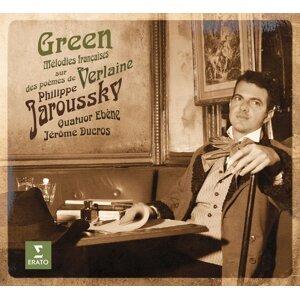 Green - Mélodies françaises