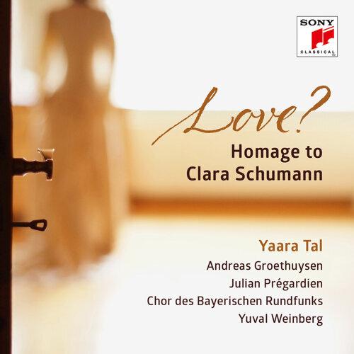 Trois Romances, Op. 11/I. Andante