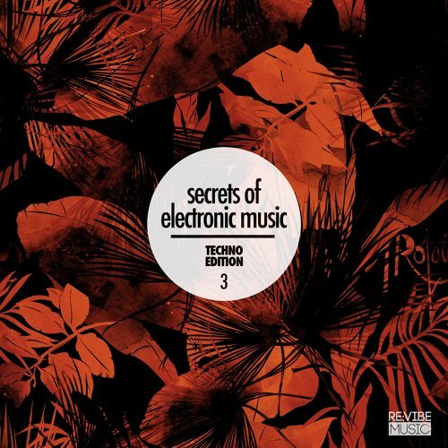 Secrets of Electronic Music - Techno Edition, Vol. 3