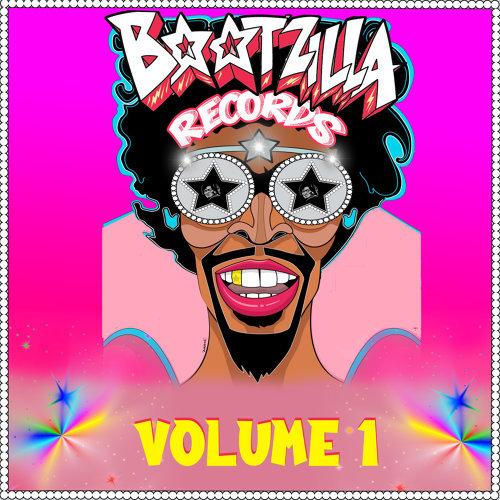 Bootzilla Records, Vol. 1