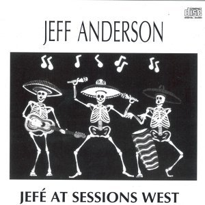 Jefe at Sessions West