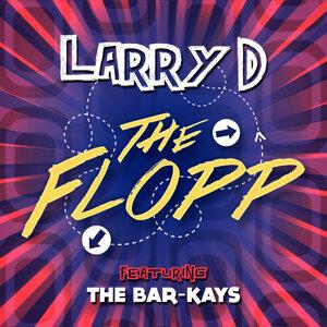 The Flopp (feat. The Bar-Kays) - Single