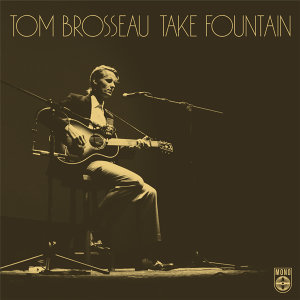 Take Fountain - Single