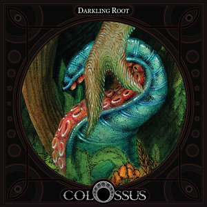 Darkling Root