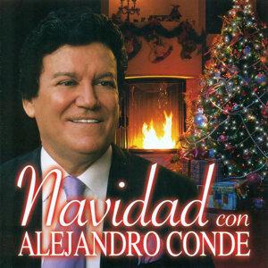 Navidad Con Alejandro Conde