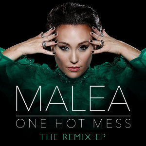 One Hot Mess - The Remix EP
