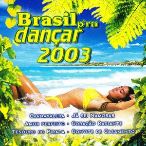 Brasil P'ra Dançar 2003