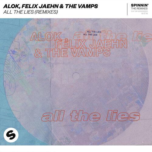 All The Lies - Remixes