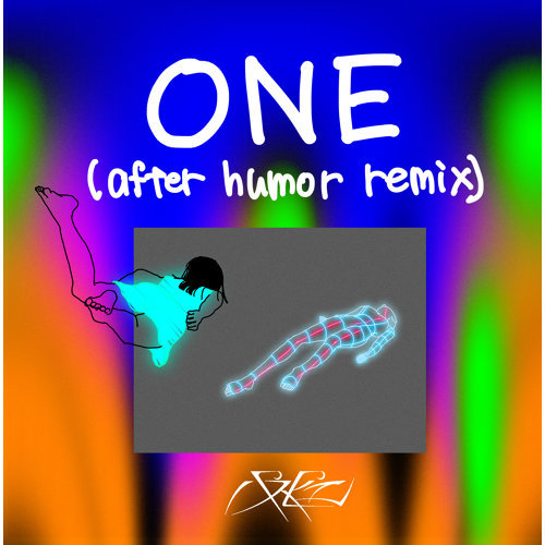 ONE - after humor remix