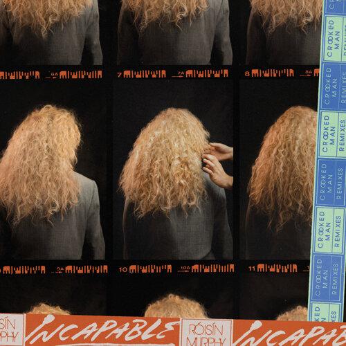 Incapable - Crooked Man Remixes