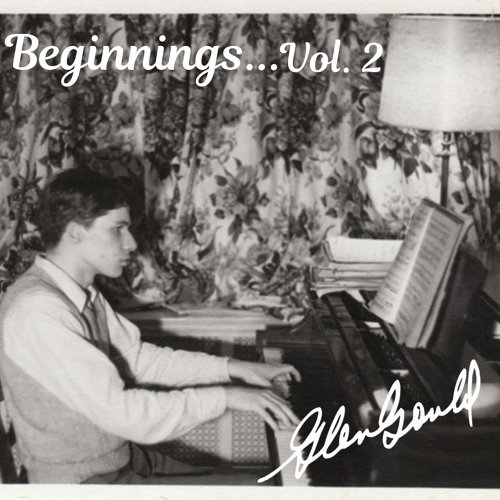 Beginnings, Vol. 2