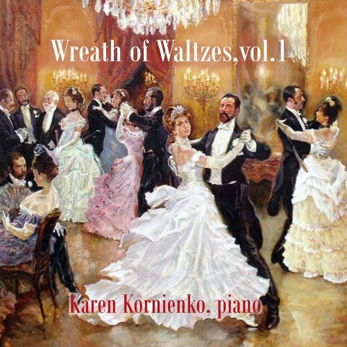 Wreath of Waltzes, Vol. 1