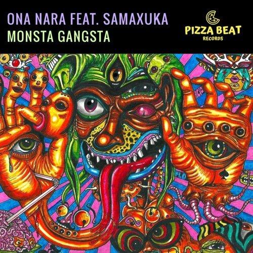 Monsta Gangsta