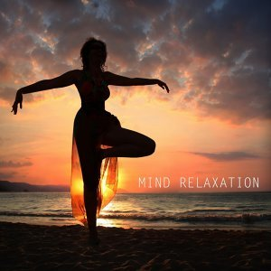 Mind Relaxation - Slow Gentle Meditation Music to Emply your Mind, Relaxation Therapy, Slow Life