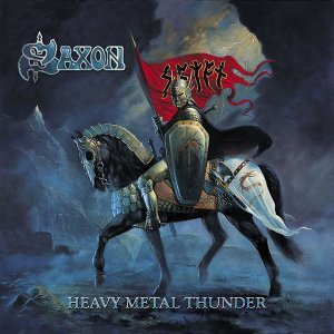 Heavy Metal Thunder - Bloodstock Edition