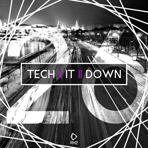 Tech It Down!, Vol. 26