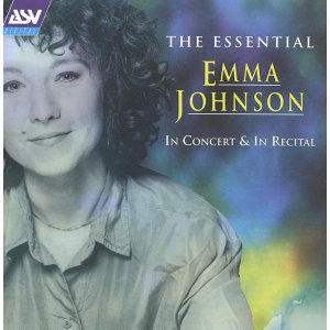 The Essential Emma Johnson - 2 CDs