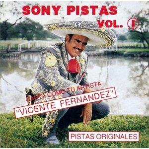 Sony-Pistas Vol.1 (Vic. Fernandez)