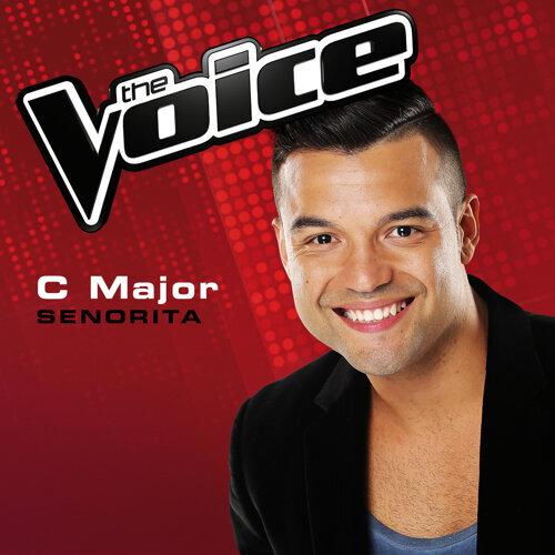 C Major - Senorita - The Voice Australia 2014 Performance