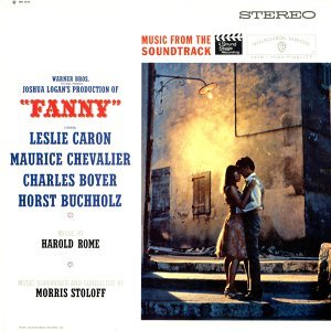 Fanny - Music From The Soundtrack