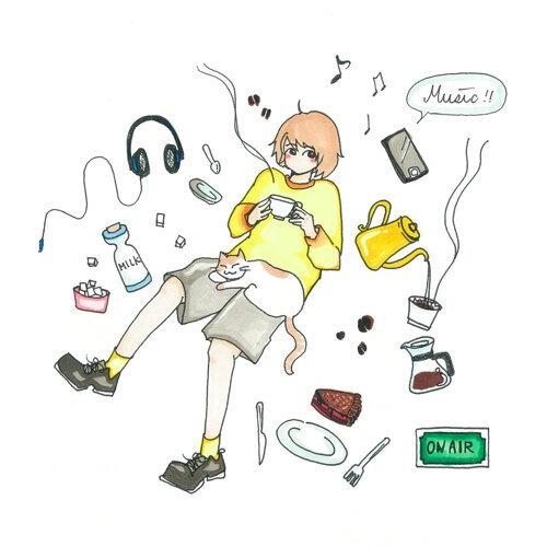 Music Drip