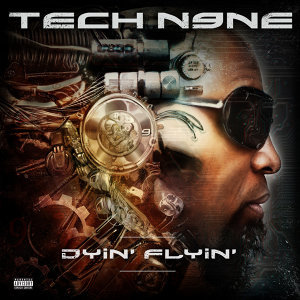 Dyin' Flyin' (feat. Krizz Kaliko)