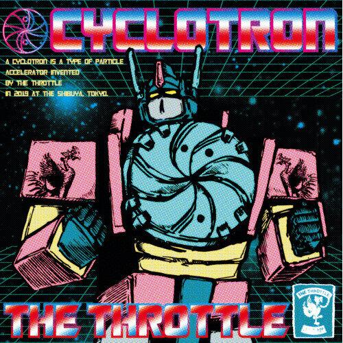 CUCLOTRON (CYCLOTRON)