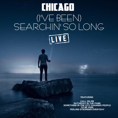 (I've Been) Searchin' so Long - Live
