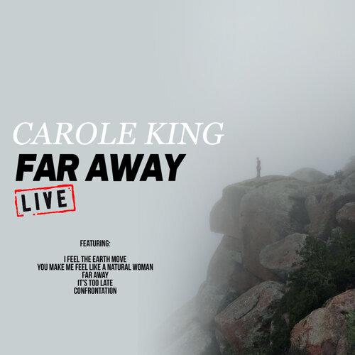 Far Away - Live